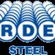 Ardel Steel Logo